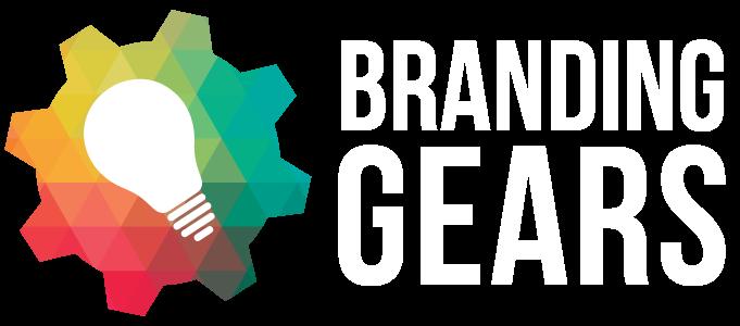 Branding Gears Logo
